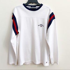 Tommy Hilfiger Mens Long Sleeve Shirt